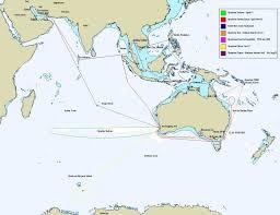 Diego Garcia Map Hmas Canberra