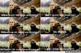 Legolas Memes - legolas dilemmas by kittari meme center
