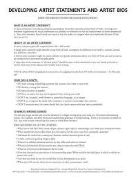 resume bio examples sample executive biography executive