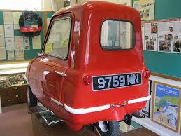 smallest cars the world u0027s smallest automobile