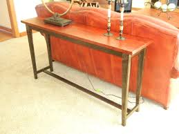 Dark Cherry Sofa Table by Bedroom Marvelous Moti Furniture Addison Reclaimed Wood And