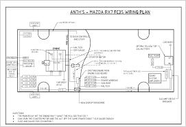 rx7 wiring diagram carlplant