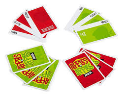 the green glass door game amazon com apples to apples junior the game of crazy