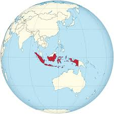 Map Of Southeast Asia Indonesien U2013 Wikipedia