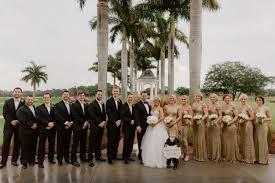 kalynne and gabriel u0027s wedding at the oaks club u2013 choreographed
