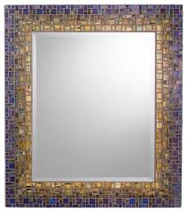 Mosaic Bathroom Mirror Mosaic Bathroom Mirror On Classic Collection Mosaic Mirrors