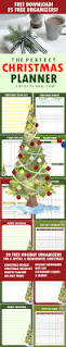 free holiday planner 25 amazing christmas organizers