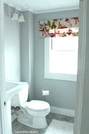 small bathroom window treatment ideas bathroom window curtains options lined unlined curtains the small