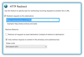 chrome keeps redirecting to https http to https redirects on iis 7 x and higher unleashed
