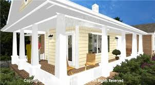 small house plans with porches small house plans with porch best of 3d for chp sg 1132 aa house