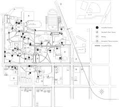 Iowa State Campus Map Parking U0026 Maps About Alma College