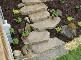 J S Landscaping by Steps In The Landscape Goodings Nursery