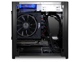 Micro Desktop Pc Reviews Nx Chassis Small Form Factor Enthusiast Pcs Velocity Micro