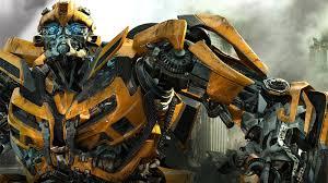 bumblebee gets his own transformers movie in 2018 nerdist