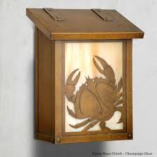 Nautical Themed Mailboxes - nautical mailboxes exclusive designs family business