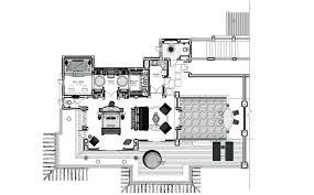 Pent House Floor Plan by Luxury Resort In Vietnam Intercontinental Danang Sun Peninsula