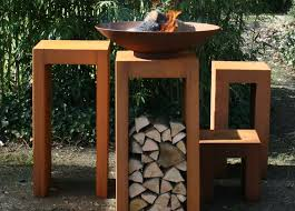 Firepits Co Uk Steel Pits From Potstore Co Uk