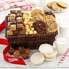 mrs fields brownies gourmet brownies brownie gift baskets mrs fields