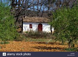 Small Cottage by Typical Small Cottage In Provence France Stock Photo Royalty Free