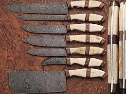 handmade kitchen knives uk best 25 chef knife set ideas on kitchen tools the