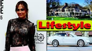jennifer lopez lifestyle net worth salary award house cars