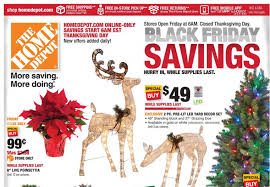 best black friday store deals list home depot black friday deals 2016 u2013 full list the gazette review