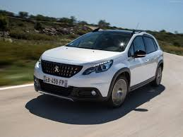 peugeot 2008 2017 peugeot 2008 2017 picture 53 of 244