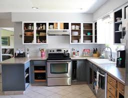 How To Remove Kitchen Cabinets Cabinet How To Remove A Kitchen Cabinet How To Remove A Kitchen