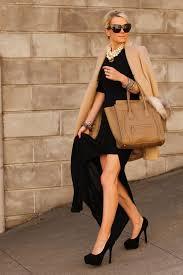 pearls necklace dress images How to accessorize a little black dress glam radar black dress jpg
