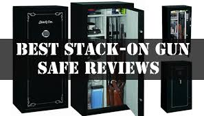 stack on 16 gun double door cabinet best stack on gun safe reviews in 2018 our top 5 picks
