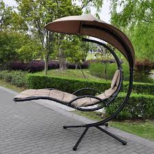 Swing Chairs For Patio Outdoor Swing Chairs New Outdoor Swing Chair With Canopy 73 With