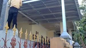 hub 081 376 986 067 harga canopy baja ringan atap spandek kebumen