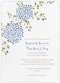 Online Wedding Invitations Rustic Wedding Invitations Online And Paper Paperless Post
