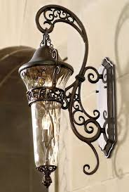 Sconce Outdoor Lighting by An Eye Catching Addition To Your Home U0027s Exterior Grand Entrance