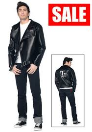 Halloween Costumes Sale Danny Grease Bird Jacket Costume Sale Halloween