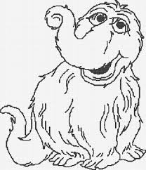 10 images of telly sesame street coloring pages baby sesame