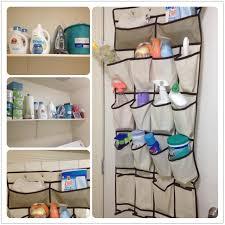 laundry room organization design and ideas