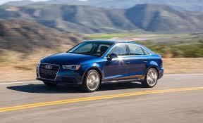 2006 audi a3 2 0t 2015 audi a3 2 0t quattro test review car and driver