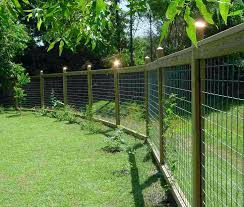 Small Garden Fence Ideas Garden Fencing Ideas Easy Garden Fence Ideas You Need To Try