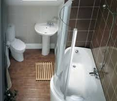 Accessible Bathrooms Overview Part - Small square bathroom designs