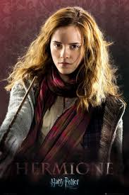 harry potter hermione harry potter 7 hermione poster sold at abposters com