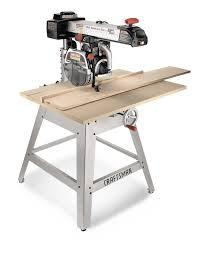 Craftsman Radial Arm Saw Table Craftsman Professional 22010 Craftsman 3 Hp 10