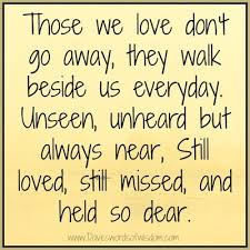 lost loved ones quotes 31 inspirational sympathy quotes for loss