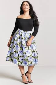 pleated skirt forever 21 forever 21 floral satin pleated skirt rania s blue floral