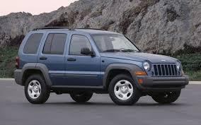 jeep liberty recall roundup 2004 2005 jeep liberty suvs sold in salt belt states