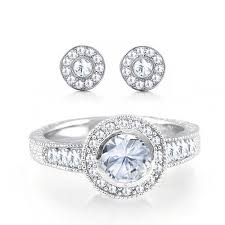 circle wedding rings circle cut engagement rings circle cut engagement rings cz