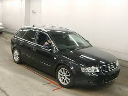 2004 audi a4 1 8 t quattro for sale 2006 audi a4 avant 2 0 attraction japanese used cars auction