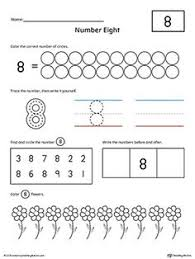 tracing numbers 1 5 for easy mathematics project introduction