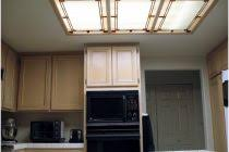 kitchen fluorescent lighting ideas kitchen led lighting strips elegantly braeburn golf course