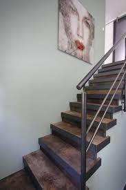 stair handrails u0026 banisters in wood or steel staircase renovation